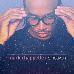 "The cover of my 2011 single ""It's Heaven"""